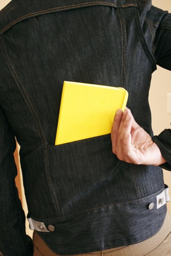 back-pocket