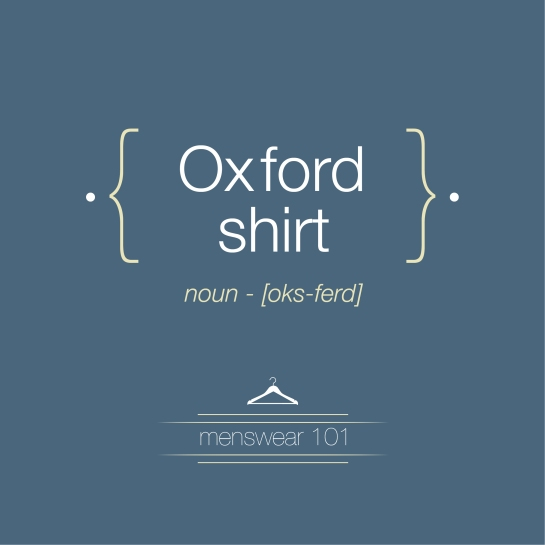Oxfor Shirts