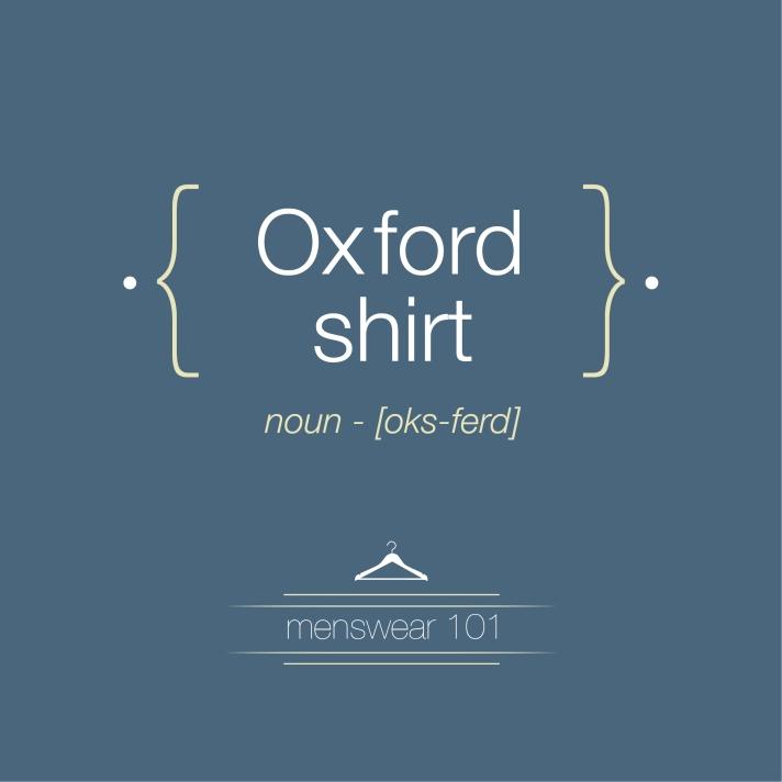 Oxfor Shirts