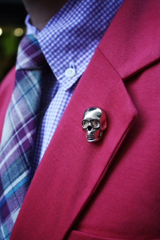 Skull-close-up