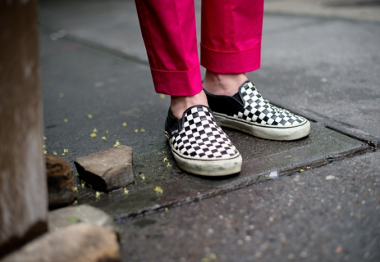 nick-wooster-checkerboard-vans