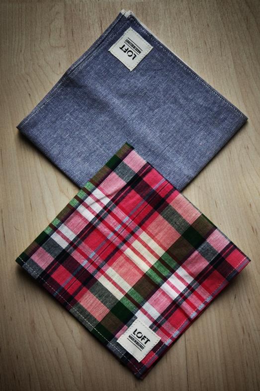 Pocket-squares