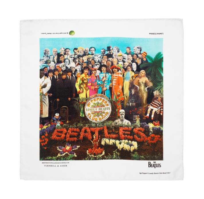HAADBEATL08 Sgt Pepper