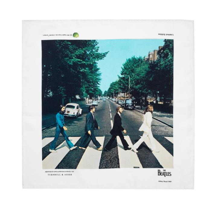 HAADBEATL12 Abbey Road