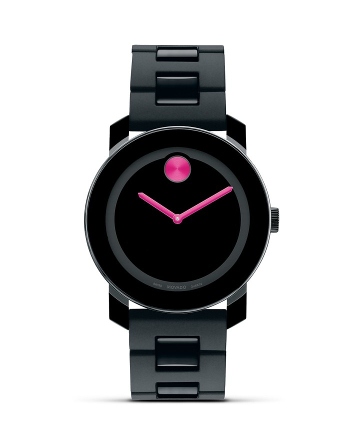 Movado BOLD Medium Watch, 36mm