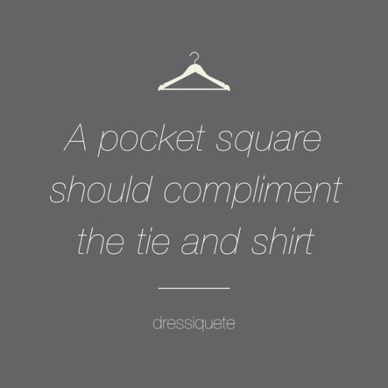 pocket-sqaures