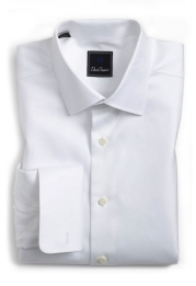 David-Donahue-Regular-Fit-Dress-Shirt---white