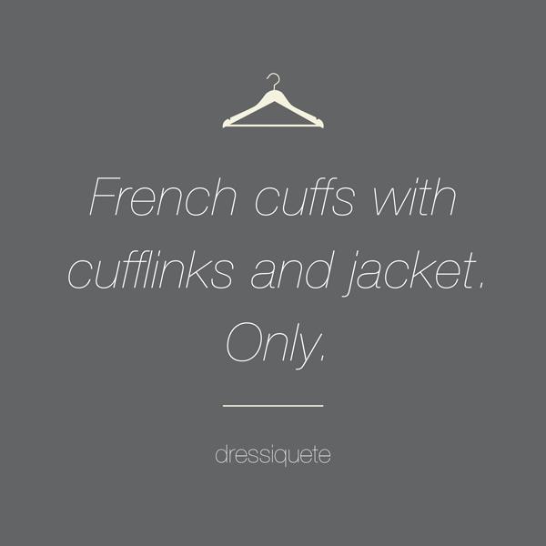 french-cuffs