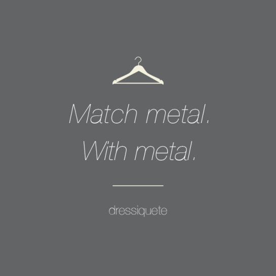 Metal-with-metal